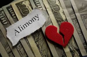 Considering Spousal Maintenance (Alimony) in Your Divorce