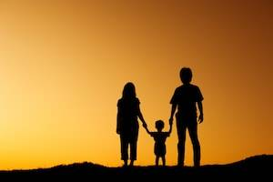 Joint-Custody Parenting Can Be a Healthy Option for Children