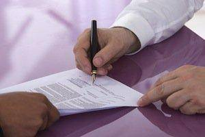 Reasons Your Divorce Petition May Get Thrown Out of Court