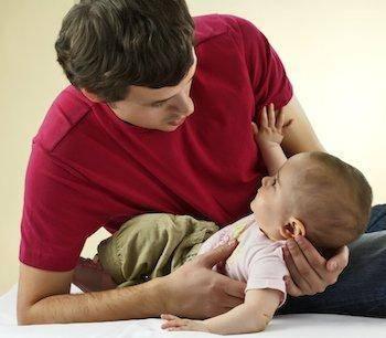 How Do You Establish Paternity in Illinois?