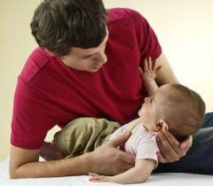 How Do You Establish Paternity in Illinois?