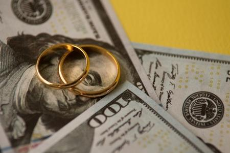 Wheaton divorce attorney for financial restraining orders