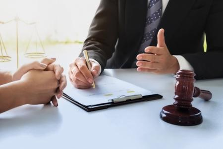 DuPage County divorce lawyer for tax issues