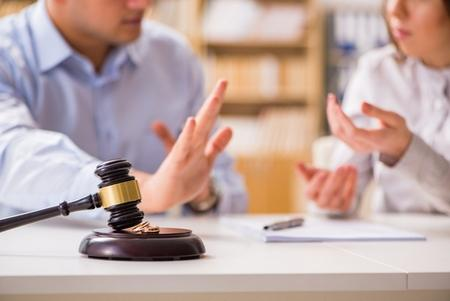 DuPage County divorce lawyer irreconcilable differences